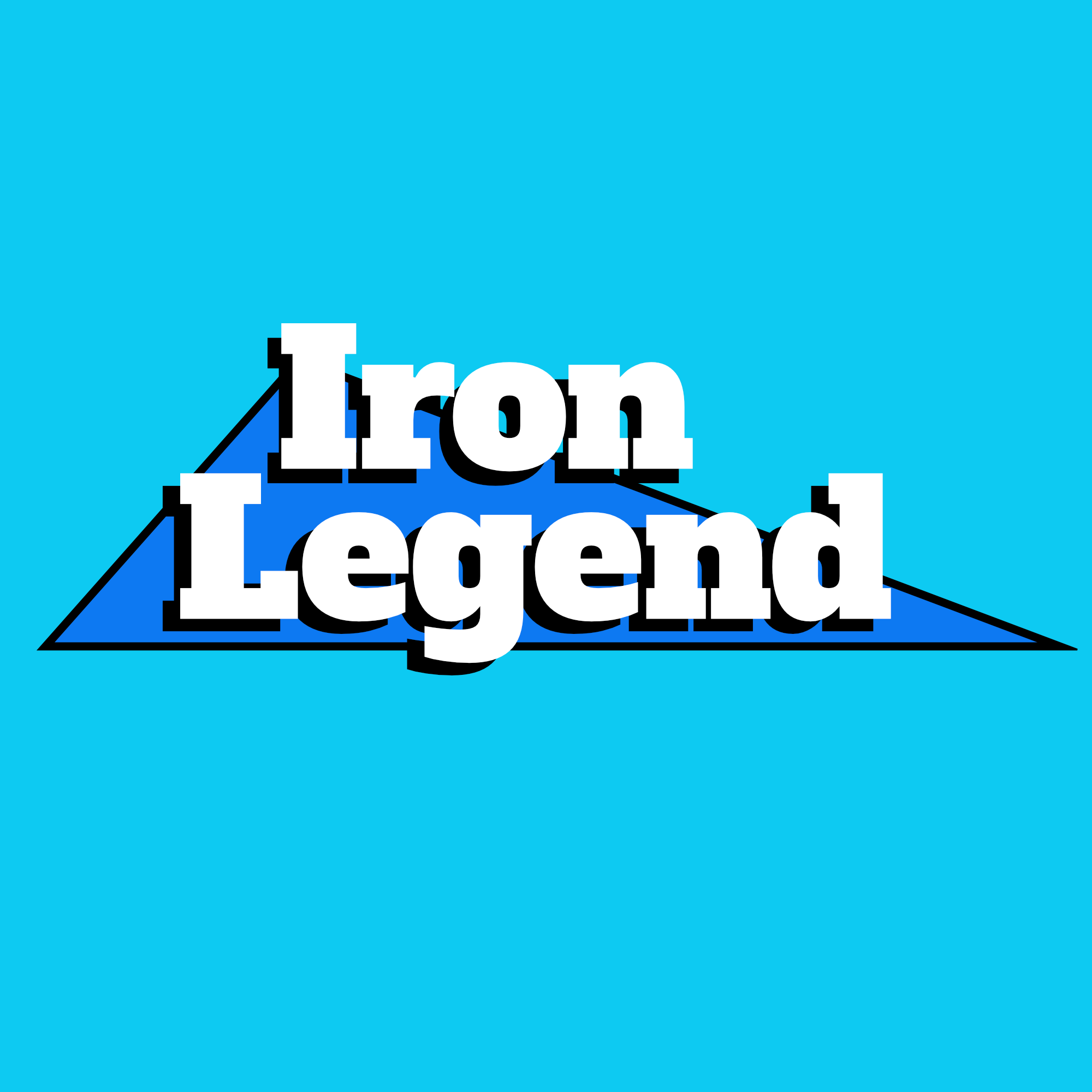 Announcing The Re-Start of a New Series – Iron Legend: Rise of a Hero